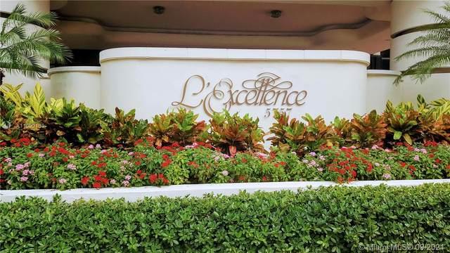 5757 Collins Ave #704, Miami Beach, FL 33140 (MLS #A11099139) :: Prestige Realty Group