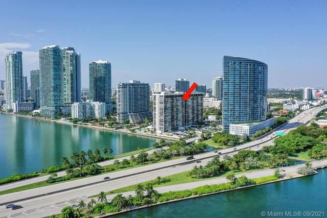 600 NE 36th St #211, Miami, FL 33137 (MLS #A11099155) :: Green Realty Properties