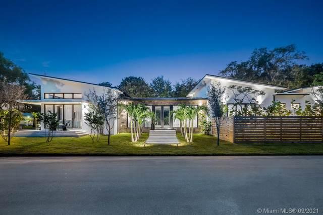 899 NE 92 Street, Miami Shores, FL 33138 (MLS #A11099170) :: ONE | Sotheby's International Realty