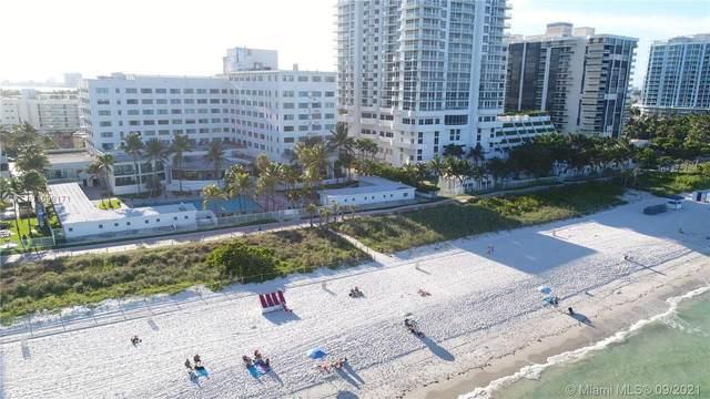 Miami Beach, FL 33141 :: KBiscayne Realty