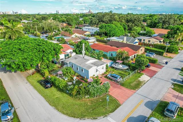 5836 SW 22nd St, Miami, FL 33155 (MLS #A11099182) :: CENTURY 21 World Connection