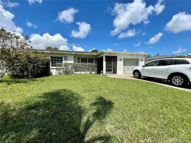 10735 Eland St, Boca Raton, FL 33428 (MLS #A11099220) :: Douglas Elliman