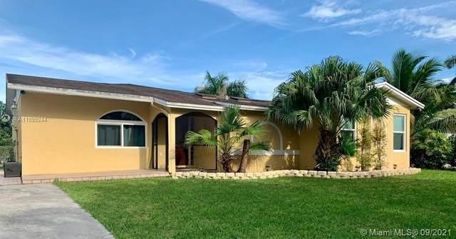 26627 SW 126th Ave, Homestead, FL 33032 (MLS #A11099244) :: Douglas Elliman