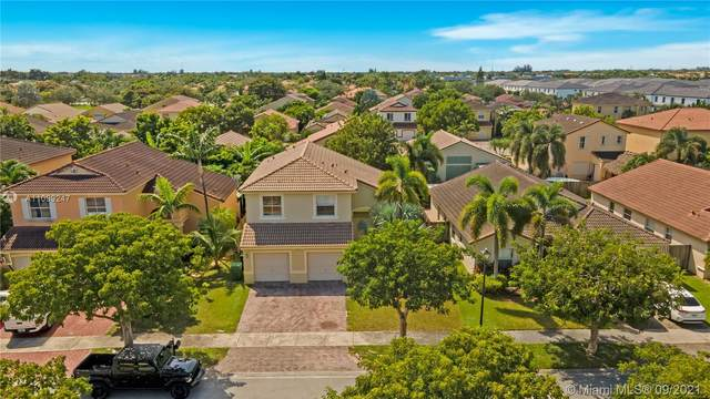 23642 SW 108th Ave, Homestead, FL 33032 (MLS #A11099247) :: The Pearl Realty Group