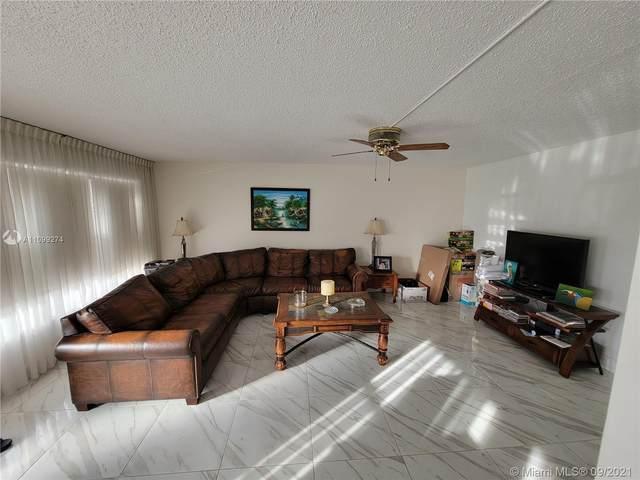 103 Greenbrier C #103, West Palm Beach, FL 33417 (MLS #A11099274) :: Douglas Elliman