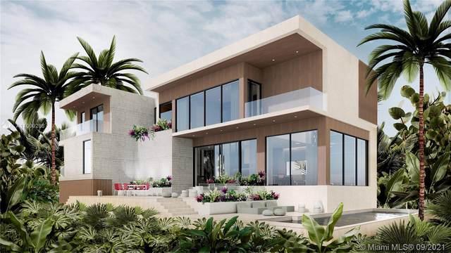 5245 N Bay Rd, Miami Beach, FL 33140 (MLS #A11099288) :: Jo-Ann Forster Team