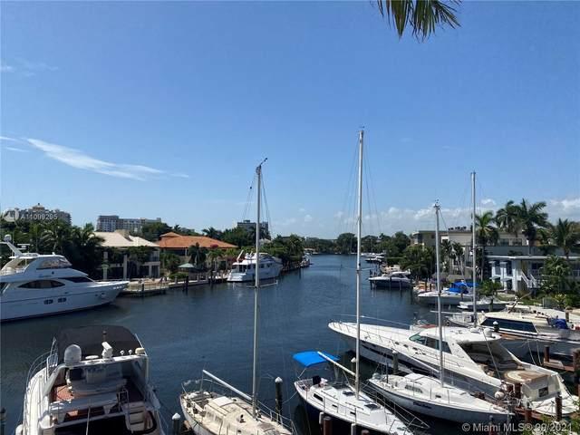 2724 NE 14th St, Fort Lauderdale, FL 33304 (MLS #A11099295) :: Equity Advisor Team