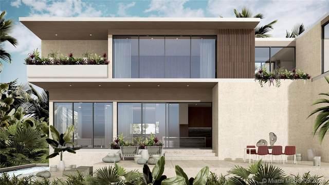 5324 Pine Tree Dr, Miami Beach, FL 33140 (MLS #A11099297) :: Douglas Elliman