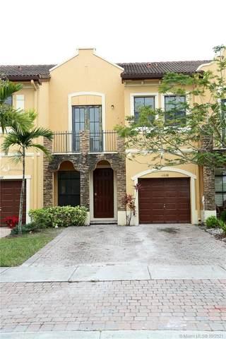 11228 SW 236th St #11228, Homestead, FL 33032 (MLS #A11099300) :: GK Realty Group LLC