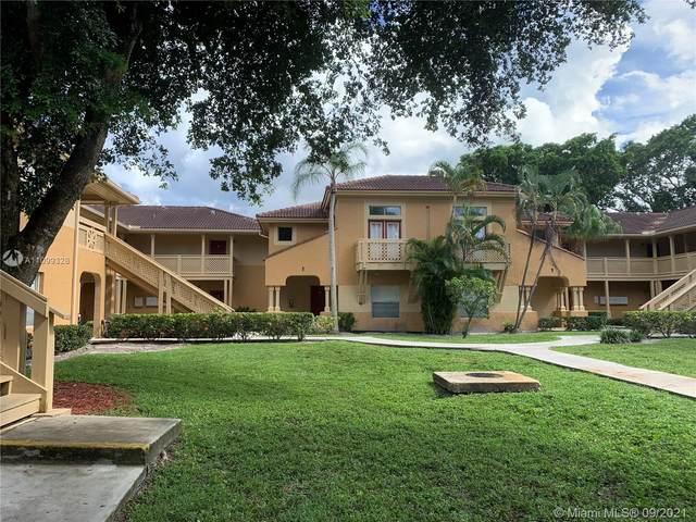 4751 Via Palm Lks #417, West Palm Beach, FL 33417 (MLS #A11099328) :: The Riley Smith Group