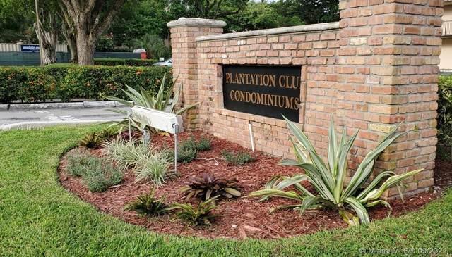 6555 W Broward Blvd #302, Plantation, FL 33317 (MLS #A11099347) :: Search Broward Real Estate Team