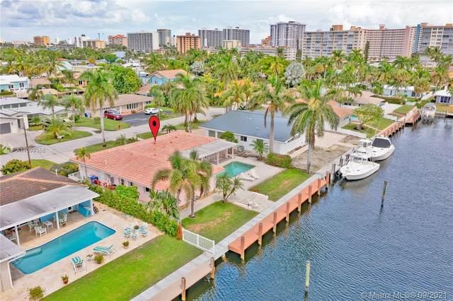 2740 NE 5th St, Pompano Beach, FL 33062 (MLS #A11099358) :: The Rose Harris Group