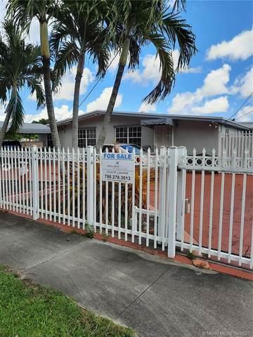 5401 SW 112th Ct, Miami, FL 33165 (MLS #A11099367) :: Jo-Ann Forster Team