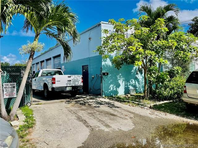 1130 NE 6th Ave, Fort Lauderdale, FL 33304 (MLS #A11099368) :: Douglas Elliman