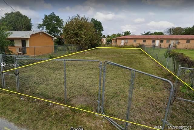 7629 NW 1st Ct, Miami, FL 33150 (MLS #A11099374) :: Castelli Real Estate Services
