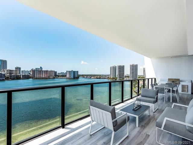 5000 Island Estates Dr #902, Aventura, FL 33160 (MLS #A11099376) :: Equity Advisor Team