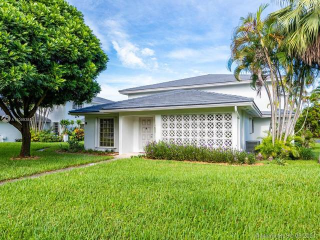 8042 SW 80th Ave A, Miami, FL 33143 (MLS #A11099381) :: The Riley Smith Group