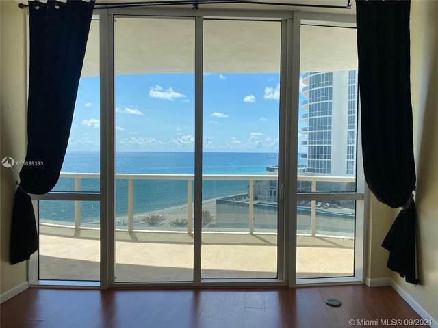 Sunny Isles Beach, FL 33160 :: GK Realty Group LLC