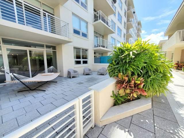 3250 NE 1st Ave #512, Miami, FL 33137 (MLS #A11099394) :: Douglas Elliman