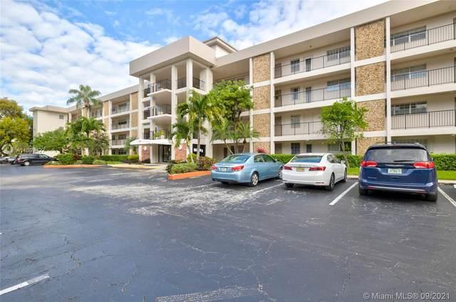 2800 N Palm Aire Drive #401, Pompano Beach, FL 33069 (MLS #A11099427) :: The MPH Team
