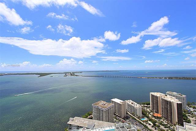 1300 Brickell Bay Dr #4302, Miami, FL 33131 (MLS #A11099428) :: Prestige Realty Group