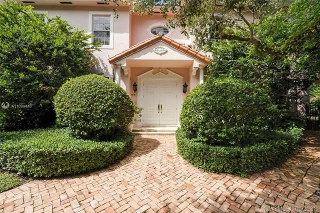 4741 SW 74th St, Miami, FL 33143 (MLS #A11099446) :: Carole Smith Real Estate Team