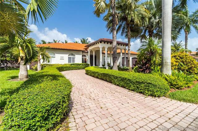 Miami, FL 33183 :: The Riley Smith Group