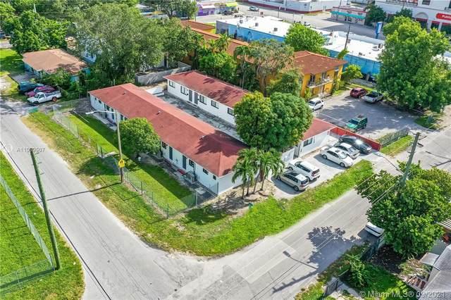 165 NE 56th St, Miami, FL 33137 (MLS #A11099507) :: The Riley Smith Group
