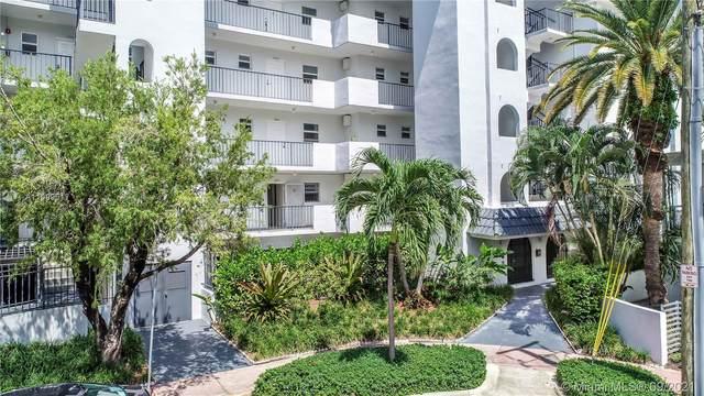 2455 Flamingo Dr #501, Miami Beach, FL 33140 (MLS #A11099517) :: The Rose Harris Group