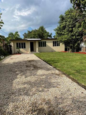 3147 NW 33rd St, Miami, FL 33142 (MLS #A11099565) :: GK Realty Group LLC