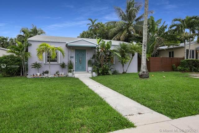 3911 SW 58th Ct, Miami, FL 33155 (MLS #A11099584) :: Douglas Elliman