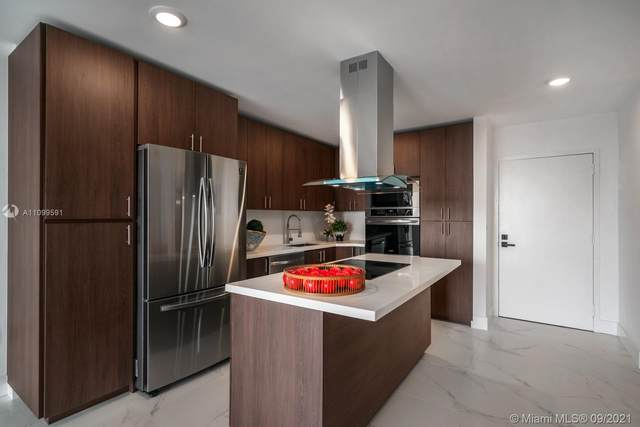 1800 NW 24th Ave #716, Miami, FL 33125 (MLS #A11099591) :: Onepath Realty - The Luis Andrew Group