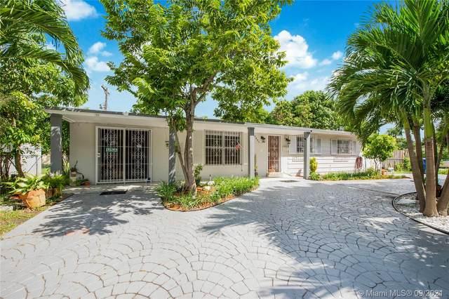9805 SW 84th St, Miami, FL 33173 (MLS #A11099598) :: Search Broward Real Estate Team