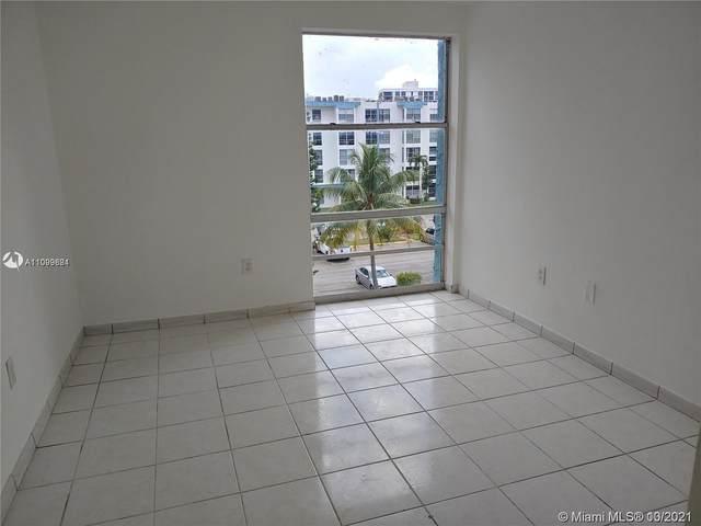 17560 Atlantic Blvd #405, Sunny Isles Beach, FL 33160 (MLS #A11099681) :: Castelli Real Estate Services