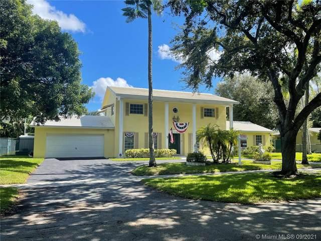 580 NW 66th Ave, Plantation, FL 33317 (MLS #A11099719) :: Search Broward Real Estate Team