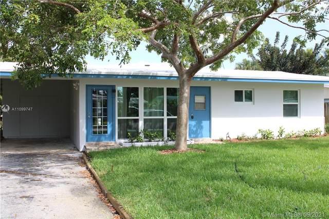 2406 Bimini Ln, Fort Lauderdale, FL 33312 (#A11099747) :: Posh Properties