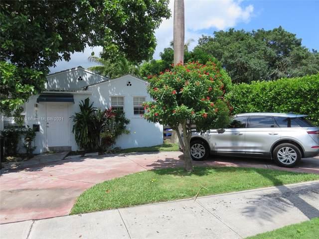 737 NE 87th St, Miami, FL 33138 (MLS #A11099761) :: Equity Realty