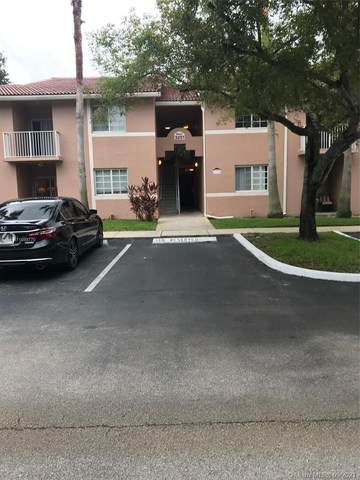 3251 Sabal Palm Mnr #204, Davie, FL 33024 (MLS #A11099770) :: Onepath Realty - The Luis Andrew Group