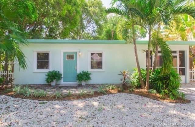 124 Gumbo Limbo Dr, Key Largo, FL 33037 (MLS #A11099780) :: Search Broward Real Estate Team