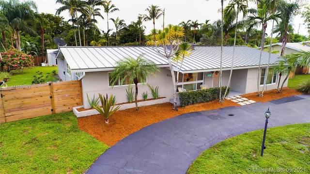 5016 Polk St, Hollywood, FL 33021 (MLS #A11099793) :: All Florida Home Team
