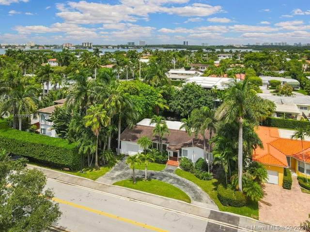 1271 97th St, Bay Harbor Islands, FL 33154 (MLS #A11099801) :: KBiscayne Realty