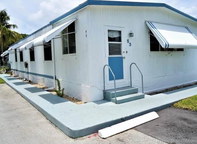 4001 Griffin Rd, Davie, FL 33314 (MLS #A11099819) :: Castelli Real Estate Services