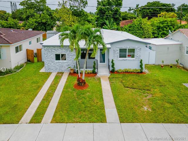 3833 SW 62nd Ave, Miami, FL 33155 (MLS #A11099850) :: Jo-Ann Forster Team