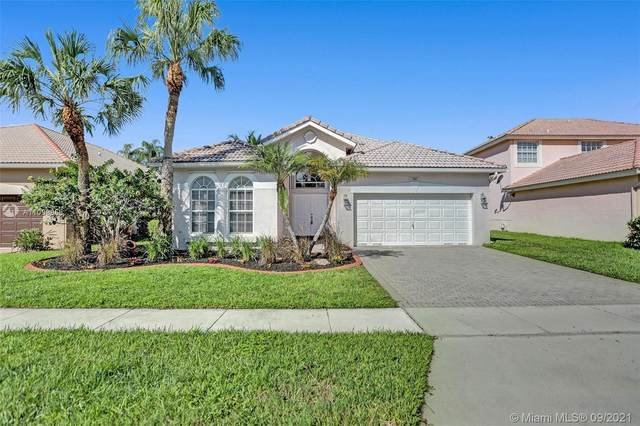 Pembroke Pines, FL 33027 :: Onepath Realty - The Luis Andrew Group