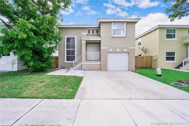 3365 Blue Runner Ln, Margate, FL 33063 (MLS #A11099878) :: Castelli Real Estate Services