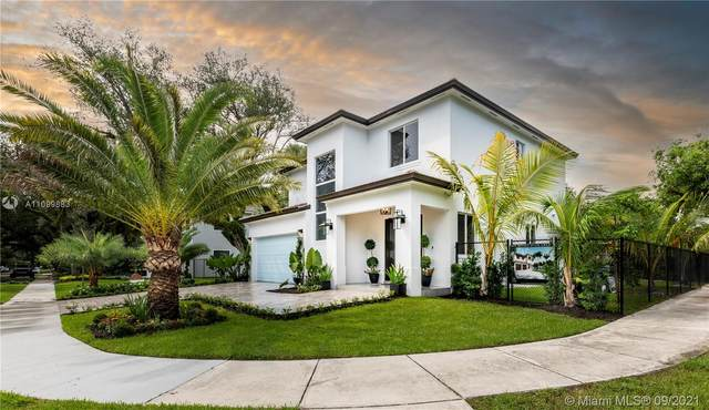 5801 SW 49 Street, South Miami, FL 33155 (MLS #A11099883) :: Onepath Realty - The Luis Andrew Group
