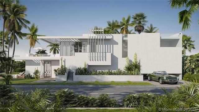 300 Surfside Blvd, Surfside, FL 33154 (MLS #A11099884) :: ONE | Sotheby's International Realty