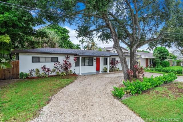 13130 NE 3rd Ave, North Miami, FL 33161 (MLS #A11099901) :: Vigny Arduz | RE/MAX Advance Realty