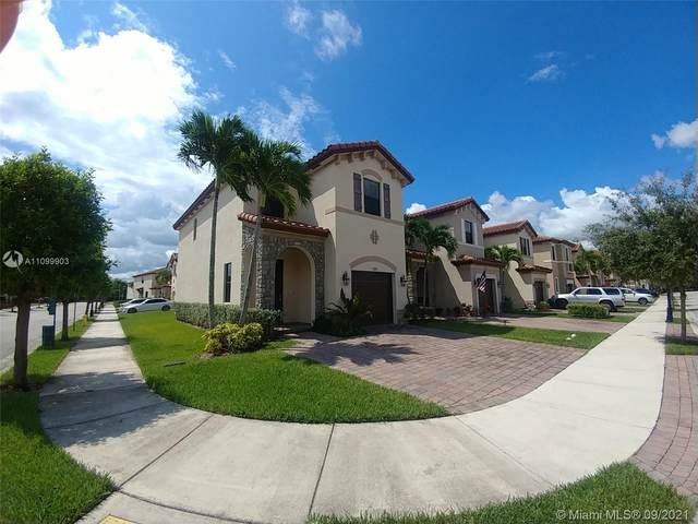 3778 NE 2nd St, Homestead, FL 33033 (MLS #A11099903) :: Jo-Ann Forster Team