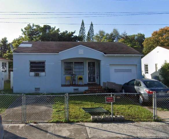 Miami, FL 33127 :: Equity Realty